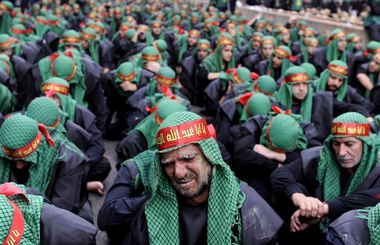 الشيعة: الطائفة الدافئة