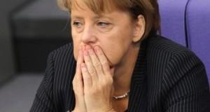 ميركل: اتفاق باريس للمناخ لا رجعة عنه والدول 27ملتزمة به