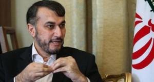 أمير #عبداللهيان: #بريطانيا تتشدق بالديمقراطية وتدعم نظام #آل_خليفة الذي لا يعترف بها