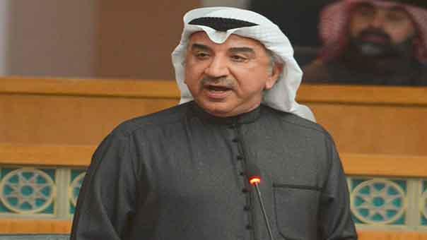النيابة البحرينية ستلاحق النائب الكويتي عبدالحميد دشتي عبر الانتربول