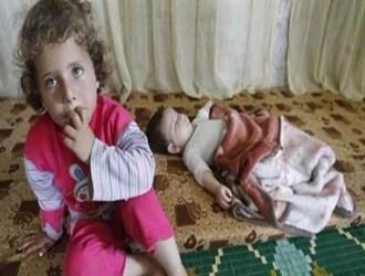 مقتل 50 ألف شخص ونزوح مليون آخرين في سوريا خلال عام