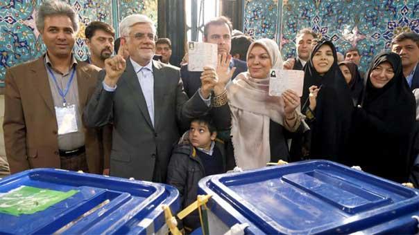 الانتخابات الإيرانية: الحماس والحيوية.. 'والديموقراطية الدينية'