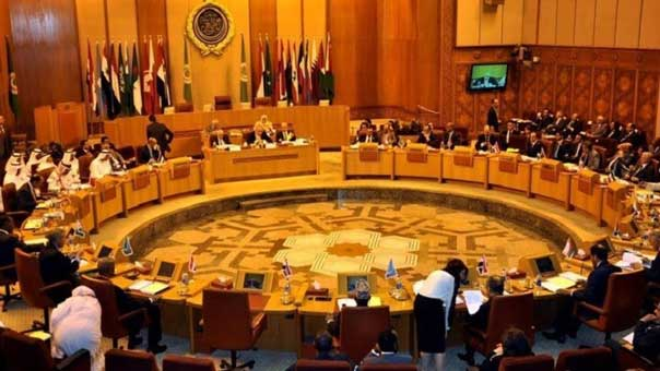 مجلس الجامعة العربية