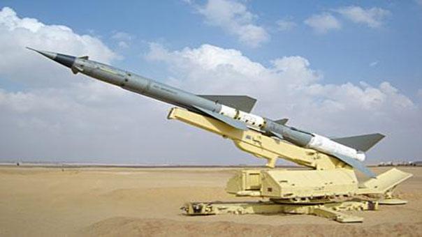صاروخ قاهر 1 اليمني