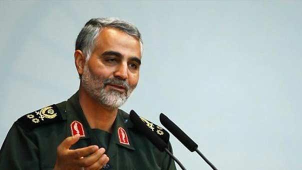 اللواء سليماني : حزب الله تصدى وحده للعدوان 'الاسرائيلي' ودافع عن كل الدول العربية