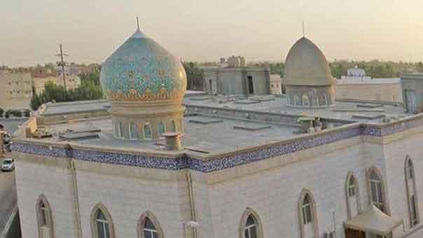 السعودية: منع الصلاة في مسجد الرسول الأعظم (ص) بالأحساء والمباحث تستدعي نجل الراضي للتحقيق