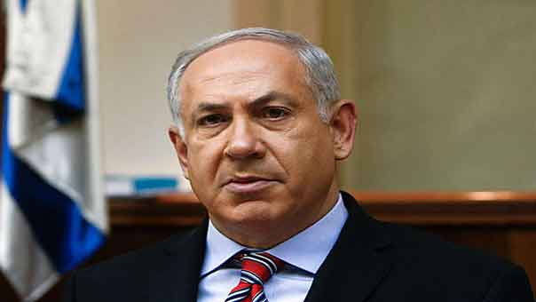 نتنياهو ينوي إبعاد عائلات منفّذي عمليات الفلسطنيين إلى قطاع غزة