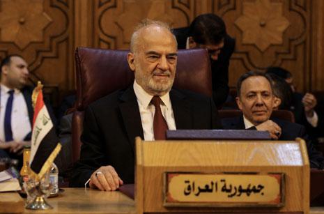 آل سعود: لا تضامن مع لبنان ضد إسرائيل