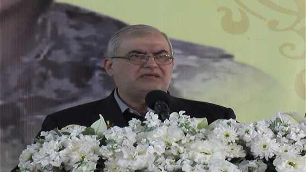 النائب رعد: الإرهابيون حوصروا في جرود عرسال ولا يتهددنا أحد بهم على الإطلاق