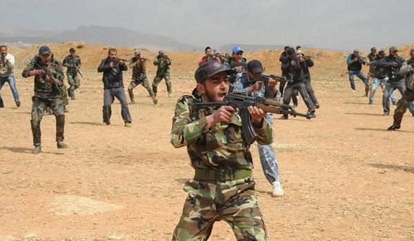 syrian-rebells