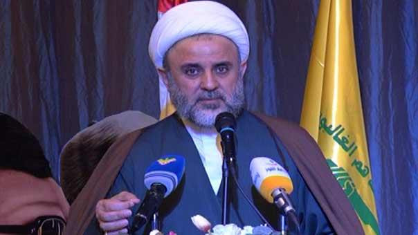 الشيخ قاووق