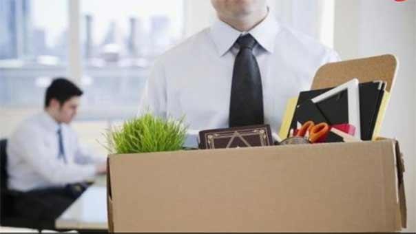 7 خطوات قبل طردك من العمل