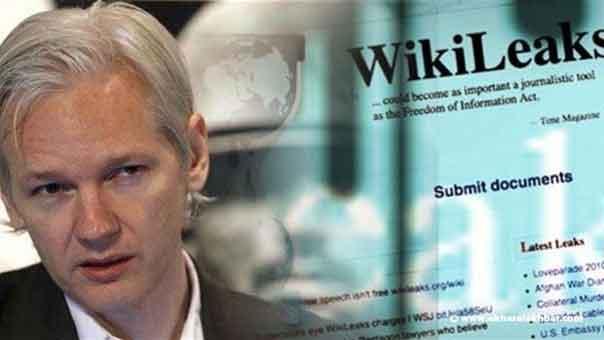 """هلع سعودي بعد كشف وثائق سرية خاصة بالمملكة على موقع """"ويكيليكس"""""""