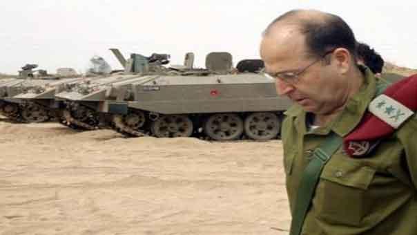 """يعلون: إيران ما تزال التهديد رقم واحد لـ""""اسرائيل"""""""