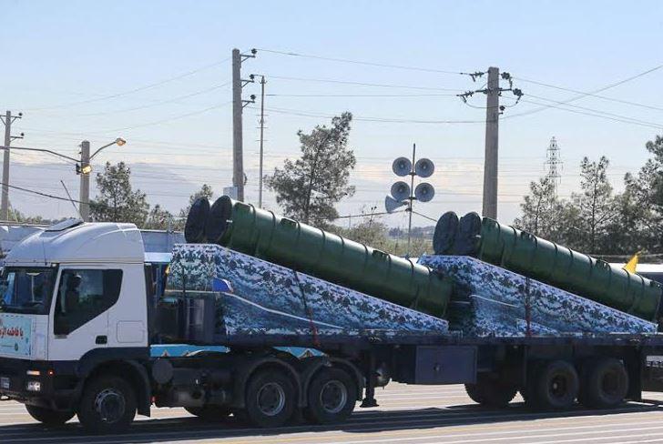 مظومة أس 300 في إيران