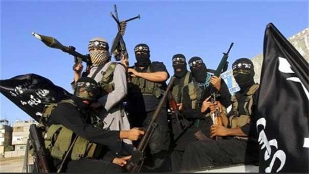 الجماعات المسلحة في سوريا