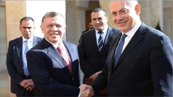 ائتلاف سري بين اسرائيل والدول العربية