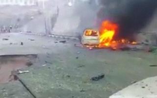 هجوم انتحاري يستهدف منزل مدير أمن عدن
