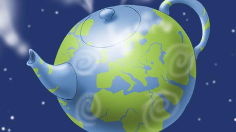 أكثر من 160 دولة تتوصل لاتفاق تاريخي حول المناخ