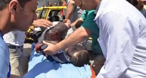 33 شهيدًا بينهم 9 أطفال في اعتداءات إرهابية بالقذائف على أحياء سكنية في حلب