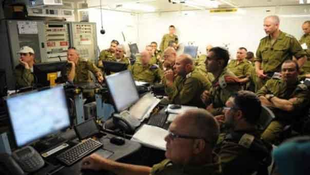 ضباط الاستخبارات الصهيونية يرسمون خريطة التهديدات في المنطقة.. حزب الله أصبح بحقّ درع لبنان