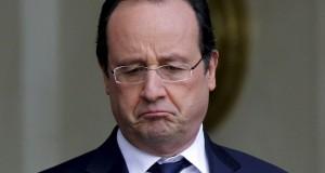 "هولاند: لا اتفاقات مع بريطانيا قبل انجاز مفاوضات ""بريكست"""