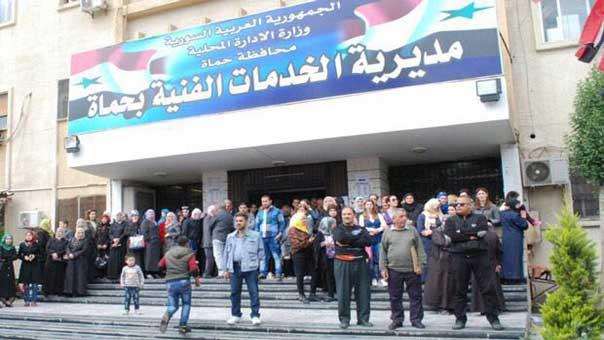 الانتخابات في سوريا