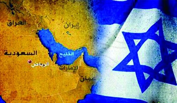 gulf-israel