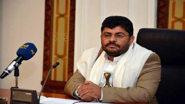 رئيس اللجنة الثورية اليمنية العليا