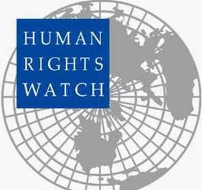 """""""هيومن رايتس"""" عن البحرين: تخنق المعارضين بالاعتقالات والتخويف"""