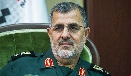 قوات الحرس الثوري الايراني تجري مناورة برية كبرى هذا الاسبوع