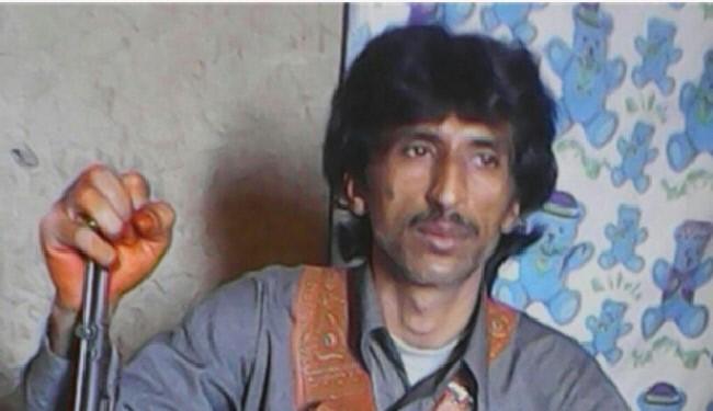 الارهابي الشرير  احمد صحويي
