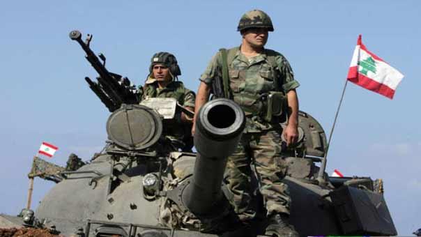 هل يطالب #الجيش_اللبناني بمنطقة عسكرية تشمل #القاع ومشاريعها؟