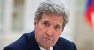 #كيري: يستحيل تسوية #الأزمة_السورية بدون #روسيا و #إيران