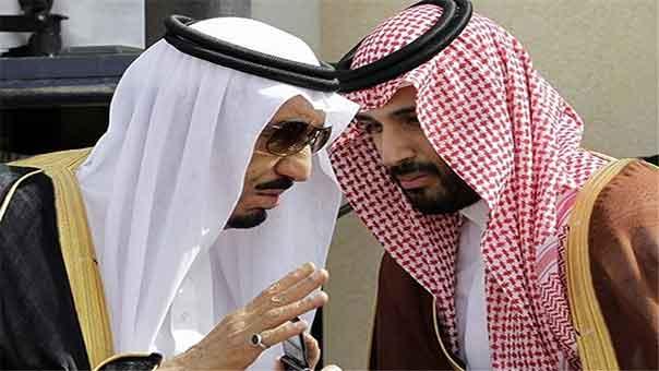 الملك سلمان يغيب عن قمة العشرين.. والعساف بديلاً