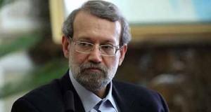 لاريجاني : قرار الكونغرس يتعارض مع بعض بنود الاتفاق النووي
