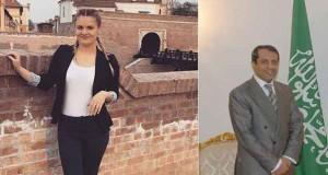 فضائح دبلوماسيي آل سعود: سفير المملكة يغتصب فتاة رومانية ويقتلها