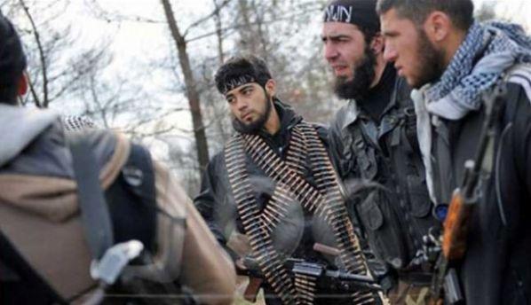التكفيريين بسوريا
