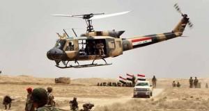 إعادة فتح منفذ طريبيل الحدودي بين العراق والأردن والحشد الشعبي يصد هجومًا لـ'داعش' في الأنبار