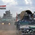 عمليات 15 شعبان: قوات الحشد تحرر مناطق مهمة على مشارف الصقلاوية لتهيئة منافذ دخول القوات الى مركز الفلوجة
