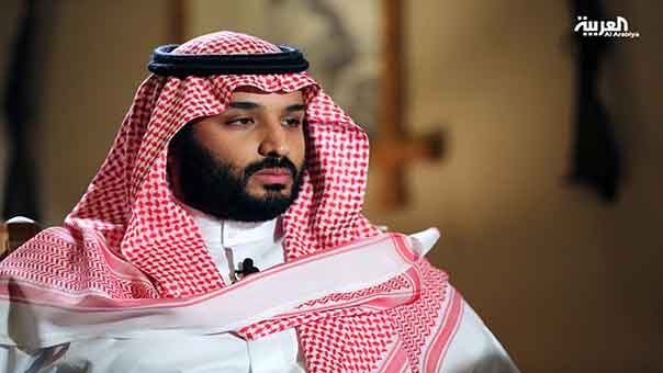 محمد بن سلمان يحكم قبضته على «العربية»
