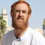 اقتحام استفزازي جديد للمسجد الأقصى بقيادة المتطرف اليهودي (غليك)