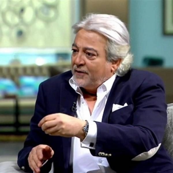 بالصور : كيف أصبح الفنّان عماد رشاد؟!