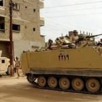"""الجيش المصري: مقتل 36 تكفيريا في """"حق الشهيد"""""""