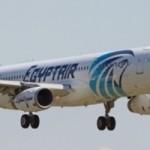 """تسجيل صوتي وصور رادارية يحلان لغز """"الطائرة المصرية"""""""