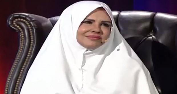 ماذا قالت الفنانة سلمى المصري عن الأسد والسيد نصرالله؟