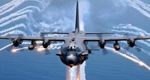 تحطم قاذفة قنابل أميركية (بي – 52) في جزيرة غوام