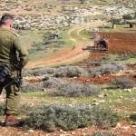 بلدة 'الزاوية' الفلسطينية : حيث حرب الاستيطان الصهيونية لم تتوقف منذ 68 عاماً!