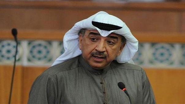 دشتي: النظام البحريني سحب جنسية الشيخ قاسم بإيعاز من السعودية