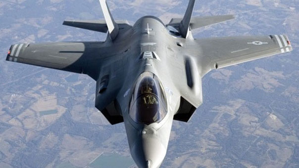 طائرات (F-35I)
